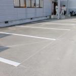 及常建設駐車場3