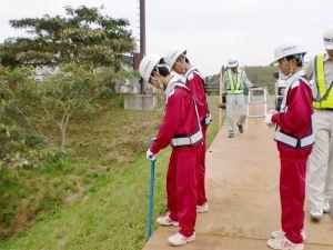 H26江刺第一中学校